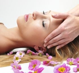 Natural Face Lift Massage™ ja Intialainen päähieronta