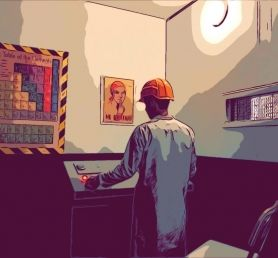 Fobia Room Escape 6:lle