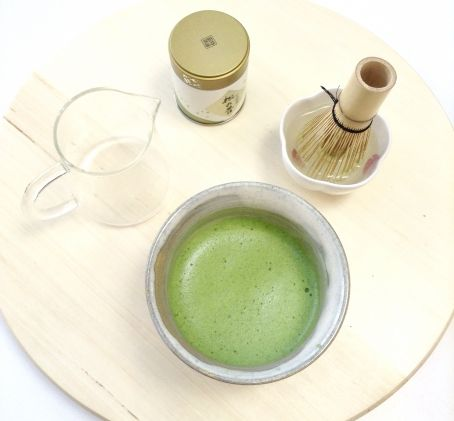 Matcha-workshop 5:lle