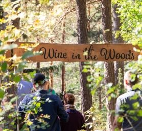Wine in the Woods 2:lle