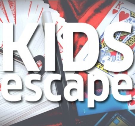 Kids+Family Escape