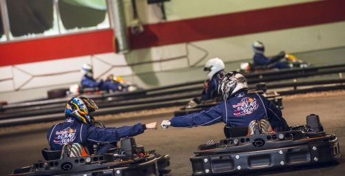 VM Karting Center Vantaa