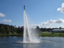 Extreme Life Flyboard 10min