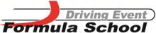 Driving Event Formula School AB